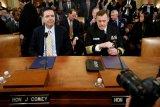 Trump Pecat Direktur FBI James Comey