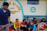Malaysia Soroti Rudenim Penampungan Pengungsi di Indonesia