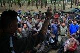 Karyawan Tuntut Kasat Satpol PP Sultra Diganti