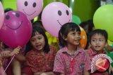 Sebanyak 1.646 Anak Dengarkan Dongeng Berbahasa Daerah