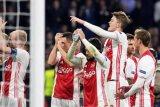 Ajax tersingkir sementara Befica tundukkan Fenerbahce
