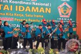 Rhoma Irama Sebut Partai IDAMAN Agen Indonesia Perubahan
