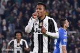 Arsenal Siapkan Dana 34 Juta Poundsterling untuk Alex Sandro dari Juventus