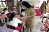 Kadis Diknas: Siswa Minta Hikmat Saat UN