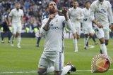 UEFA tuduh Ramos sengaja ingin dapatkan kartu kuning