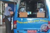 Pemkot Palembang maksimalkan pengoperasian tiga perpustakaan keliling
