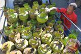 Disperindag Gunung Kidul mengajukan tambahan kuota elpiji tiga kilogram