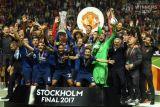 MU masih ungguli Madrid sebagai klub berpendapatan tertinggi