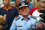 7.723 orang narapidana di Sumsel dapat remisi