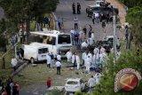 Beberapa anggota parlemen suku Kurdi akhiri mogok makan di Turki