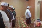 Polres Kotim Gelar Shalat Ghaib Doakan Korban Bom