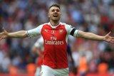Gaji yang diterima Ramsey setelah gabung Juventus