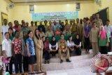 Dinkes Papua deteksi 70 kasus frambusia di Yapen