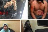 Beraksi Di Sembilan TKP, Residivis Jambret Dicokok Polisi