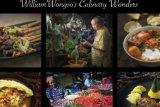 Buku Kuliner William Wongso Raih Penghargaan Internasional