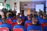 Pemkab Inhil Berikan Pembinaan Untuk Puluhan Anak Pencandu Lem