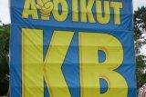 Kota Yogyakarta targetkan kepesertaan KB 73 persen