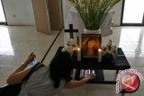 Keluarga Yana Zein kesulitan biaya pemakaman