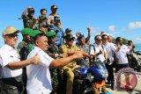 Gubernur Sulut: Kedaulatan NKRI Harus Dijaga