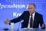 Putin: Snowden Bersalah Bocorkan Rahasia Tapi Dia Bukan Pengkhianat