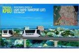 Wali Kota Makassar Usul LRT Di KPBU
