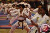Sultra negosiasi pelatih nasional tangani tim karate pra-PON