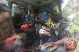Pengemis Bawa Jutaan Rupiah Diamankan di Jakarta Timur