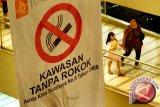 KTR tekan peningkatan perokok aktif