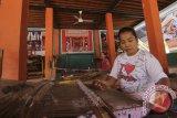 Penenun kain semakin bergairah sambut Asian Games 2018