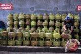 Isu Penghapusan Elpiji 3 Kilogram Bersubsidi Resahkan Masyarakat