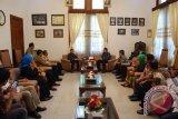 Pemkot Makassar-ITB Tandatangani MoU Air Bersih