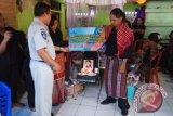 Jasa Raharja Papua gerak cepat bayarkan santunan