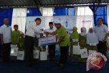 PLN UIP Papua serahkan bantuan Rp125 juta