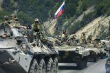 Rusia geser militernya dari Afrin Suriah