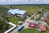 Pelabuhan Tanjung Api Api Sumsel upaya pengembangan KEK