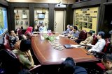 Gubernur : Hari Kopi Internasional Angkat Kopi Lampung