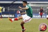 Meksiko imbang 2-2 dengan Portugal di Piala Konfederasi