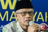 Muhammadiyah persilakan warga memilih sesuai hati nurani