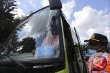 Baubau operasikan bus sebagai angkutan berbasis jalan