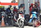Pertamina Sulteng Sediakan Empat SPBU Transit Mudik