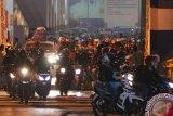 Polda Lampung bagikan peta mudik lebaran