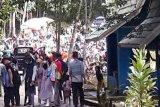 Tiga Tempat Wisata Barito Utara Dipadati Warga