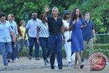 Buku kenangan Michelle Obama