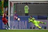 Aksi Heroik Bravo Kirim Chile ke Final