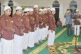 Bupati Inhil Kukuhkan Kepengurusan Pejuang Subuh Periode 2017-2019