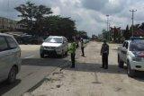 Dishub Riau beri jalur alternatif antisipasi macet saat arus balik
