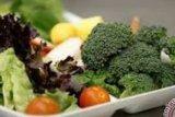 Pola makan tepat mampu cegah prevalensi penyakit tidak menular