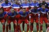 AS Bermain Imbang 1-1 Lawan Panama di Piala Emas