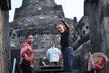Barack Obama Pidato di Depan Ribuan Diaspora Indonesia