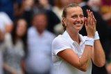 Bencic tantang Kvitova di final Dubai
